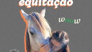 Fundamentos básicos da equitação para quem monta 🐴