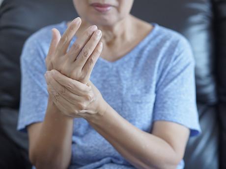 Rizartrosis: Dolor y deformidad del pulgar. Dr. Mariano Obaid