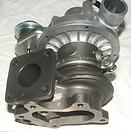 turbina motor mercury mercruiser 2.0