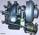turbina tracker 2.0 turbo mazda ano 2001