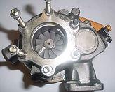 turbina cat 924