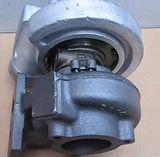 turbina CASE 580N