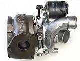turbo range rover tdv8