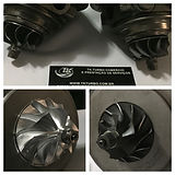 TURBINA CITROEN DS3 UPGRADE