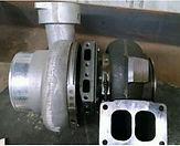 turbina cat d8r