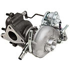 turbo para forester