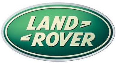 turbina land rover