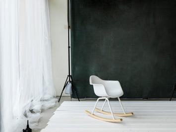 Le Homestudio Orlane Boisard photographe nantes