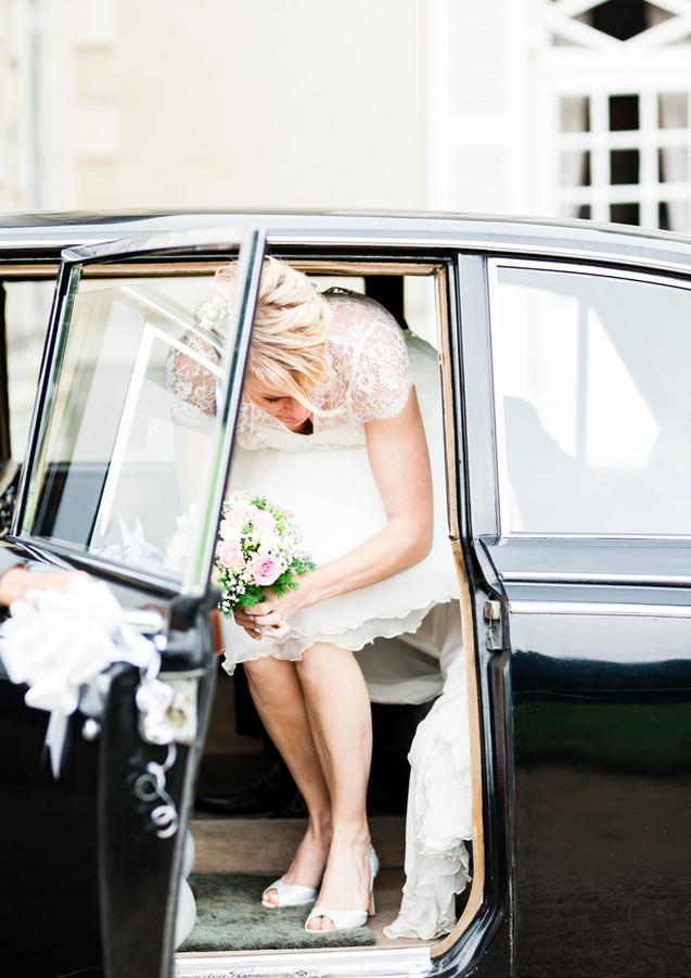 Photographe mariage nantes vendée