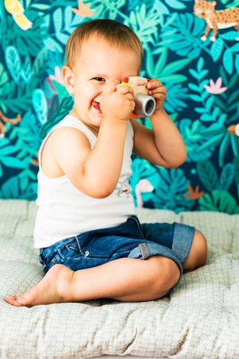 Photographe enfant nantes