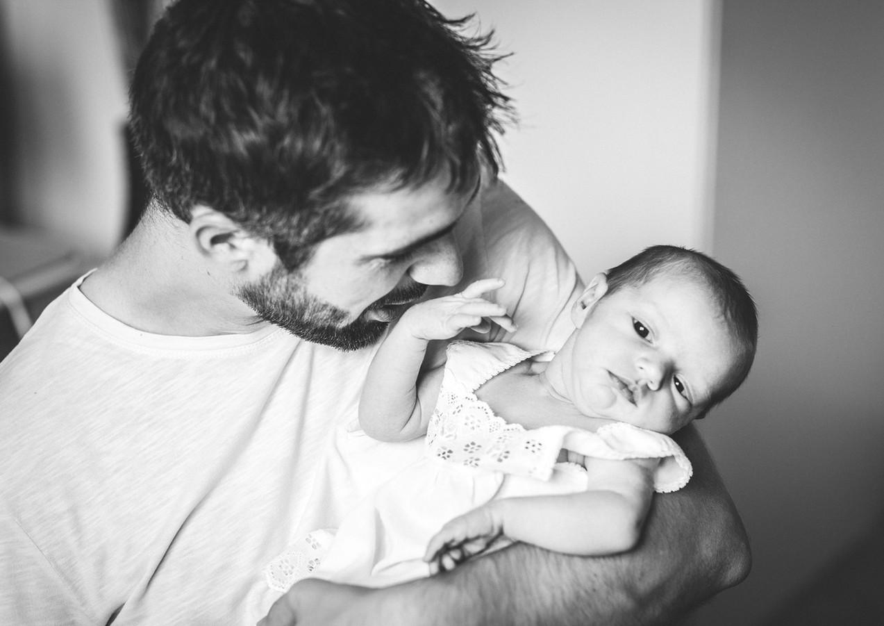 Photographe maternité nantes vendée