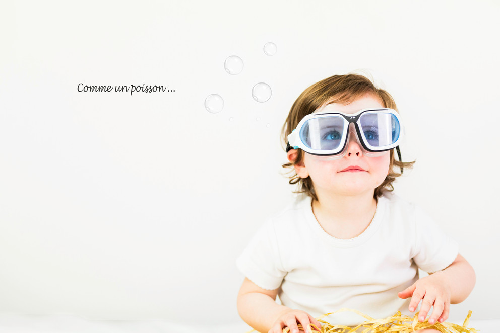 Photographe enfant vendée