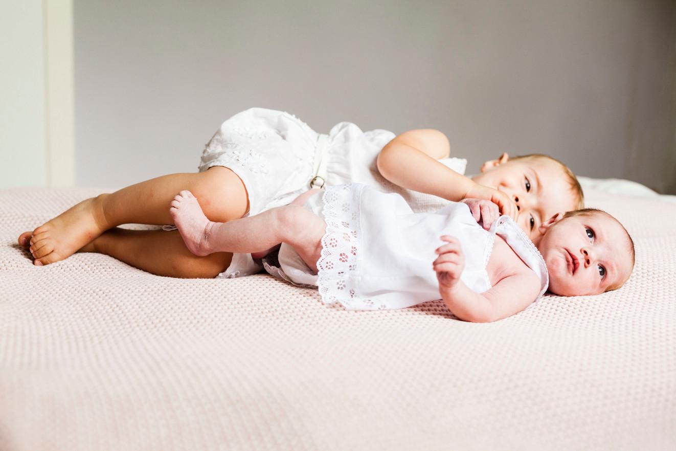 Séance maternité à nantes