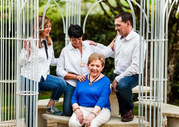 Photographe famille vertou orlane boisar