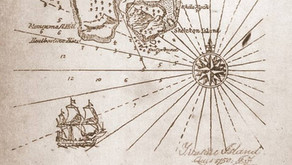 Comment atteindre l'île au Trésor ou comment devenir un capitaine émérite ?
