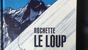 Jean-Marc Rochette et le Loup.