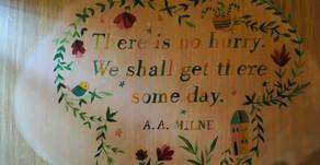 Si Winnie l'ourson le dit c'est que c'est vrai !