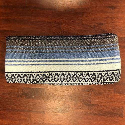 blanket (used)