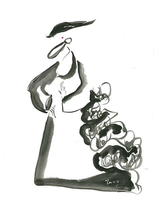 Chinese Painting 1 国画1