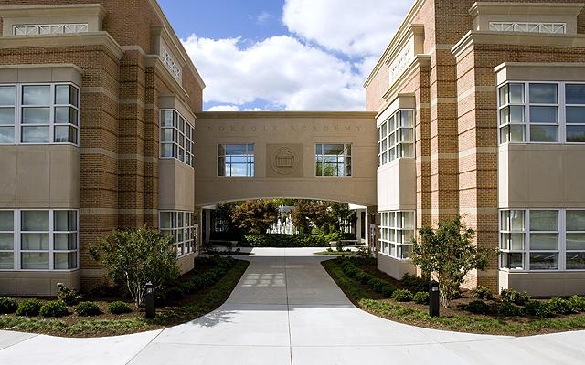 Norfolk Academy