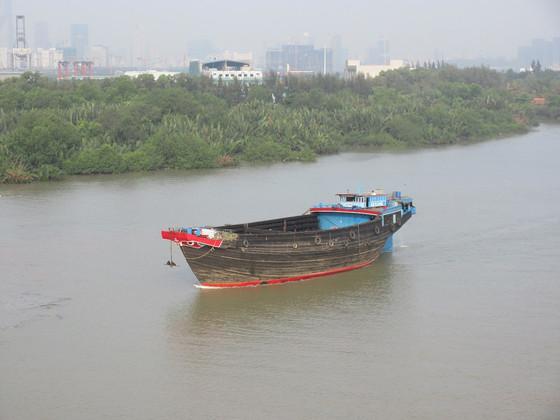 Ho Chi Mihn City (Saigon) Vietnam