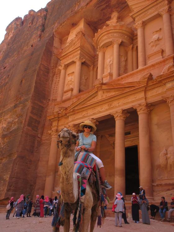 Aqaba, Jordan the Gateway to Petra