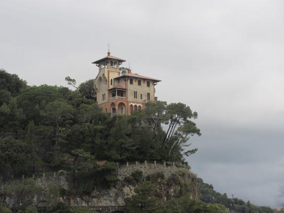 Portofino Italy,  Santa Margherita, and Rapallo
