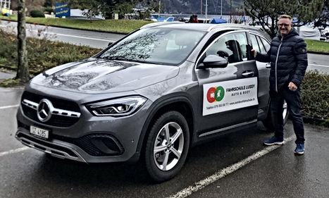 Auto- & Boot- Fahrschule Lussy Küssnacht