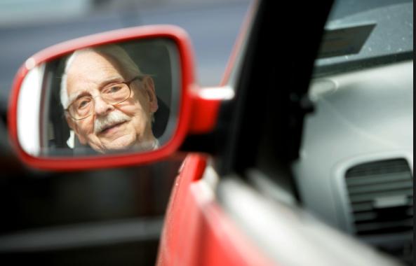 Kontrollfahrt Alter oder Ausweis Umschr.