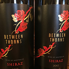 Between Thorns - Shiraz - Australia