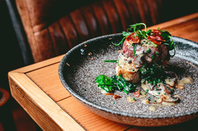 Fillet Steak - Small Plate