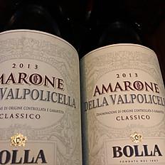 Amarone della Valpolicella Classico - Corvina - Italy