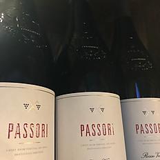 Passori Rosso - Merlot - Italy