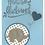 Thumbnail: Bonjour les cartes de bébé