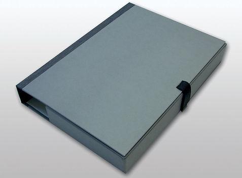 Projektbox (Planbox)