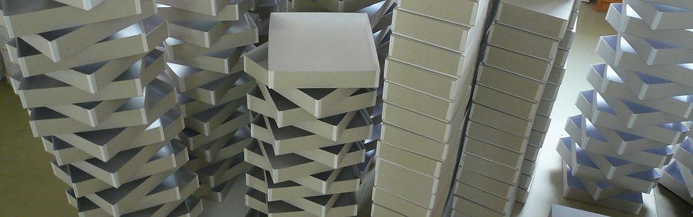 Schachtelberge