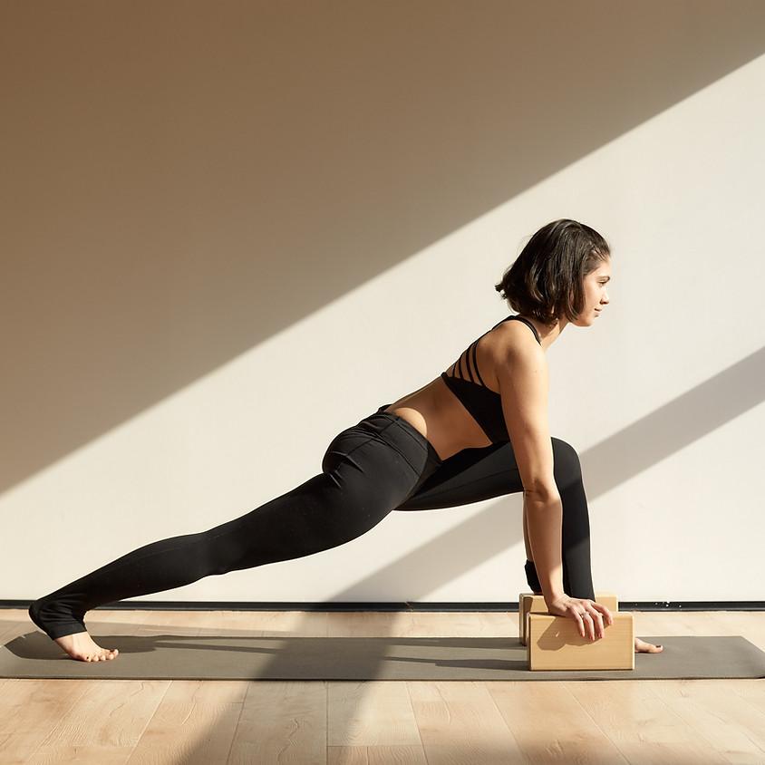 Cursos de Yoga para Principiantes