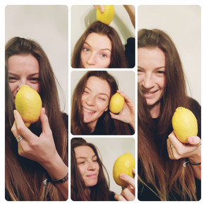 Meet my friend the Lemon