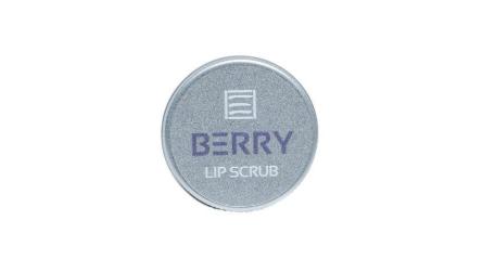 SpecialSmack - BERRY LIP SCRUB