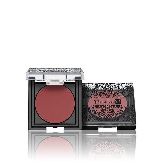 Ombretti Mat - EYE SHADOW PURPLE RED 43