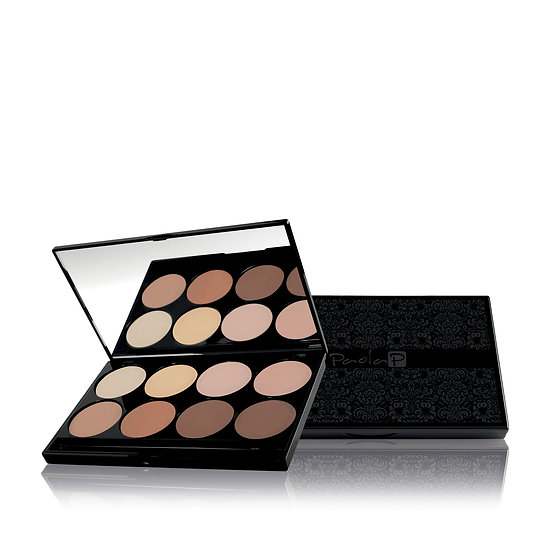Palette - MAGIC POWDER CONTOURING PALETTE