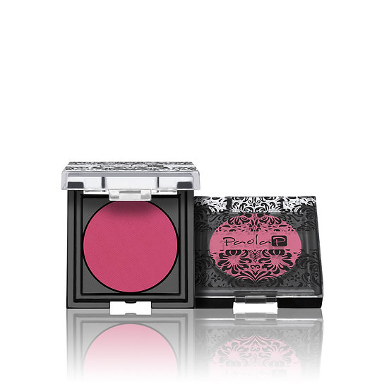 Ombretti Mat - EYE SHADOW LIFE IN PINK 14
