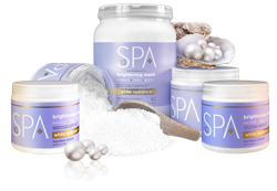 Bcl Spa -WHITE RADIANCE