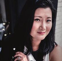 Judy Kim Fashion Designer
