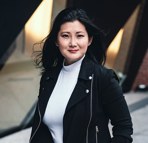 Judy Kim, Fashion Designer