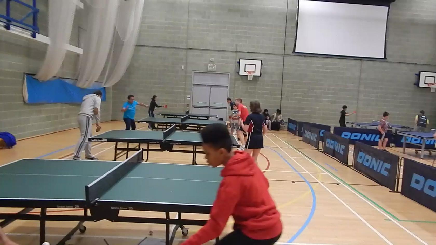 swindon academy league wk 6