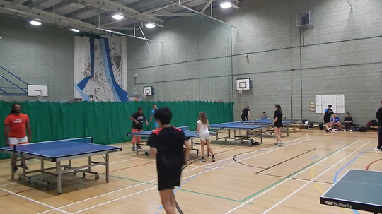 Swindon Academy league wk4