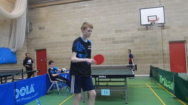 DAY 4JACK IN ACTION AGAINST BANBURY