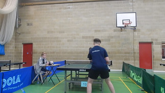 DAY 4 FINLAY IN ACTION AGAINST BANBURY