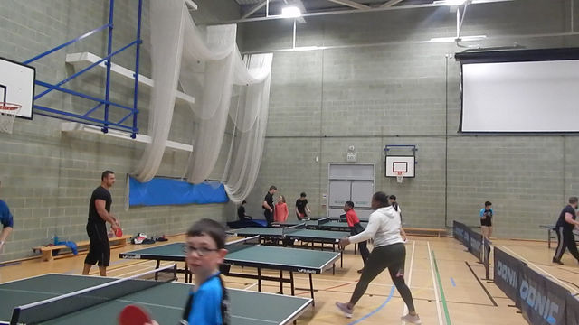SWINDON ACADEMY SESSION FOR 2020 STARTS ON FRIDAY 3RD OF JANUARY